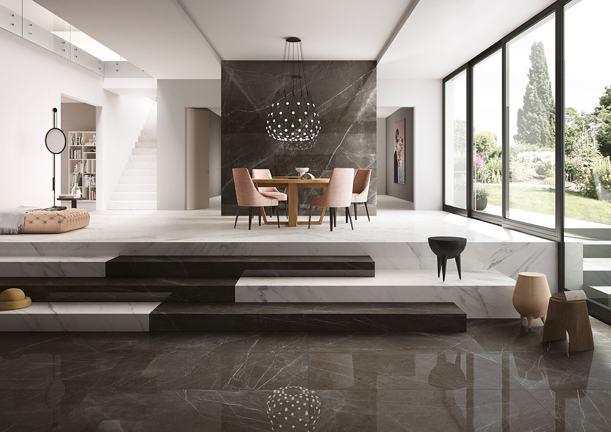 Porcelain floor tiles sale