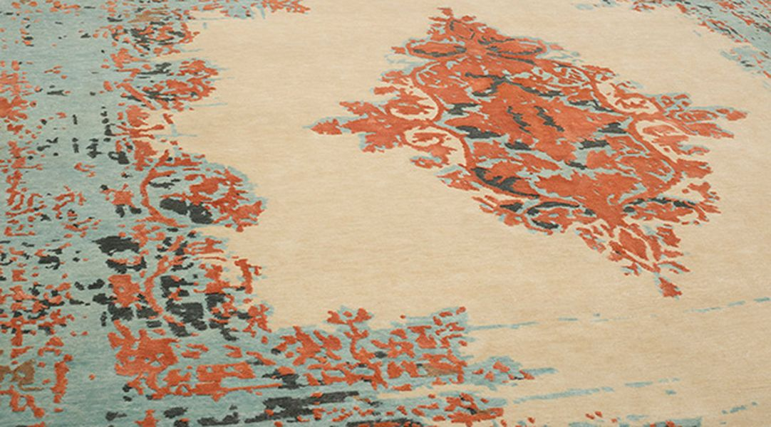 Фото 2 - Ковры Living-Carpets City Persiatic