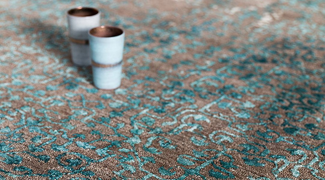 Фото 1 - Ковры Living-Carpets City Shaded