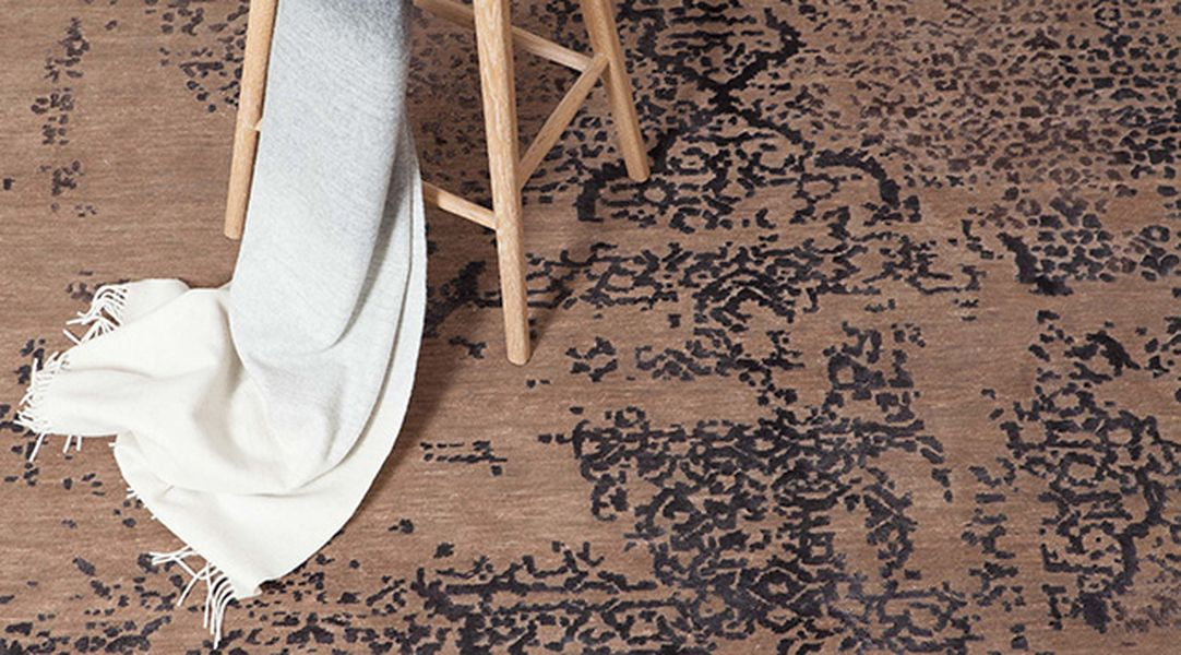 Фото 2 - Ковры Living-Carpets City Shaded