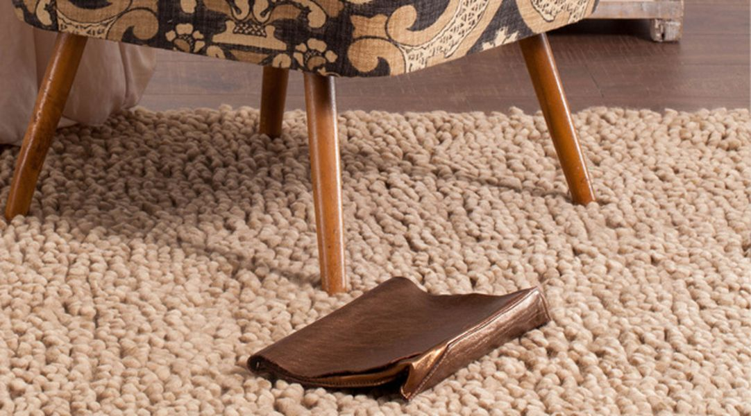 Фото 1 - Ковры Living-Carpets Urban Moos