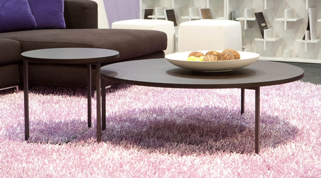 Фото 2 - Ковры Living-Carpets Urban Moos