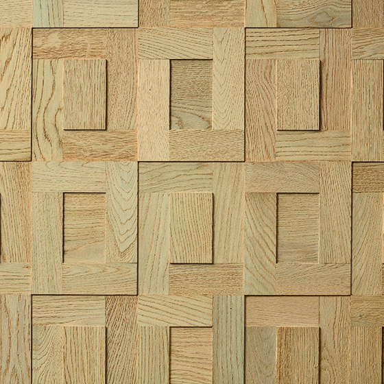 Фото 3 - Декоративные панели Mardegan Legno Wall Design